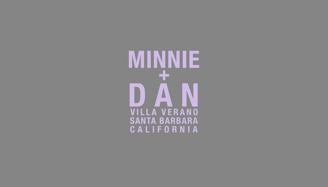 Minnie and Dan