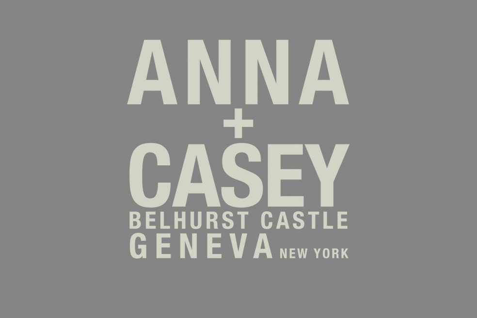 Ana and Casey